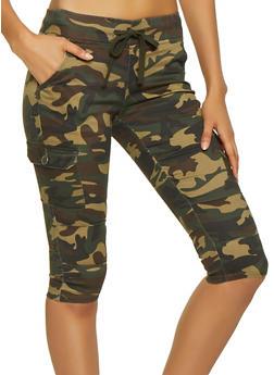 Womens Size 14 Cargo Pants