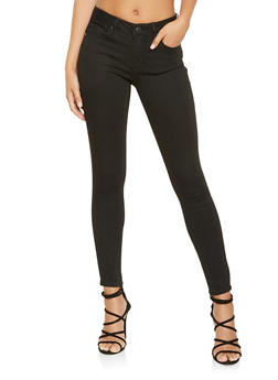 Almost Famous Push Up Skinny Jeans - 3074015992040