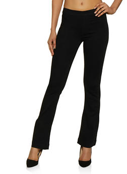 Cello Flared Pull On Jeans | 3074063153535 - 3074063153535
