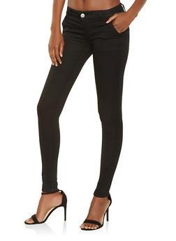 VIP Skinny Jeans - 3074065304498