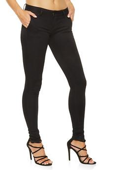 VIP Black Jeans - 3074065304885
