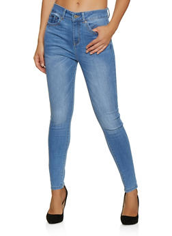 WAX Push Up Jeans | 3074071619050 - 3074071619050