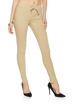 Hyperstretch Jeggings - 3074072290191