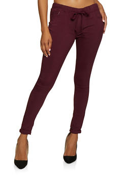 Hyperstretch Pull On Pants - 3074072299452