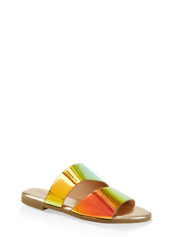 Womens Size 9 Wide Sandals