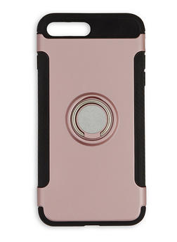 iPhone Ring Stand Case | 3120066415140 - 3120066415140