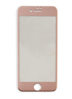 Colored Tempered Glass iPhone Screen Protector - 3120066417045