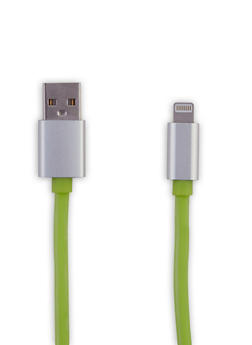3 Feet USB Lightning Cable Charger - 3120066417187