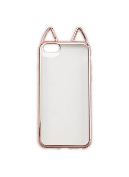 Cat Ear iPhone Case - 3120067447022