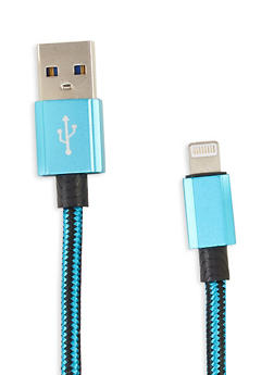 6 ft USB Charging Cable - 3120069828551