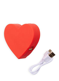 Portable Heart Charger - 3120071860001