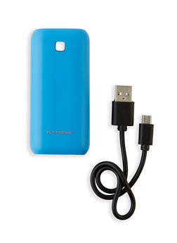 Power Bank Portable Charger - 3120071860146