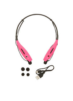 Wireless Behind the Neck Headset - 3120074610080