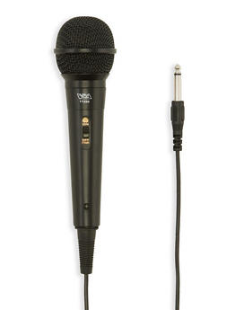 Unidirectional Dynamic Microphone - 3120075012220