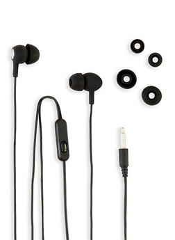 Sporty Stereo Earbuds - 3120075592622