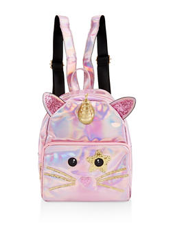 Caticorn Glitter Backpack - 3124040321243