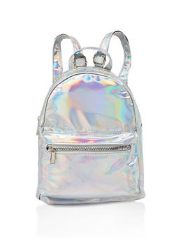 Holographic Backpack - 3124067448208