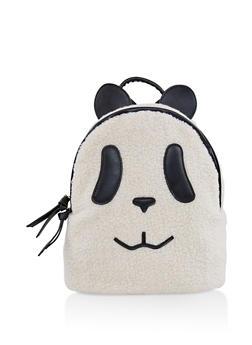 Sherpa Panda Backpack - 3124073402001