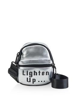 Lighten Up Crossbody Bag - 3124073896985