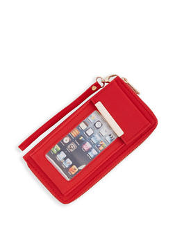 Cellphone Pouch Wallet - 3126071757311