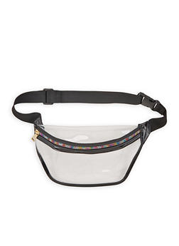 Clear Fanny Pack - 3126074399038