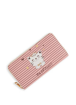 My Princess Cat Wallet - 3126074399777