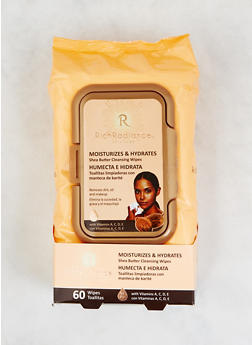 Shea Butter Cleansing Wipes - 3127069102029