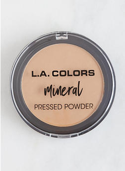 Nude Mineral Pressed Powder - 3127070325599