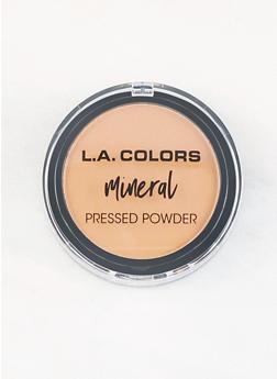 Brown Mineral Pressed Powder - 3127070325959