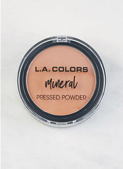 Brown Mineral Pressed Powder - 3127070327272