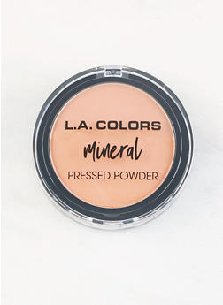 Nude Mineral Pressed Powder - 3127070329595
