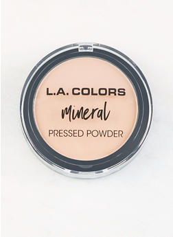 Natural Mineral Pressed Powder - 3127070329600