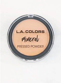 Nude Mineral Pressed Powder - 3127070329955