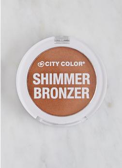 Copper Shimmer Bronzer - 3127070556021