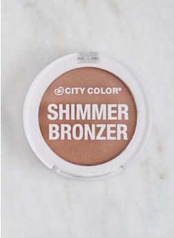Khaki Shimmer Bronzer - 3127070556022