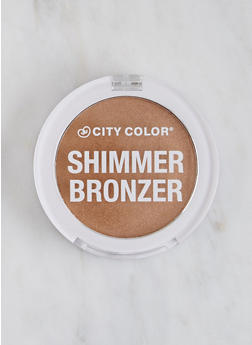 Shimmer Bronzer - 3127070556023