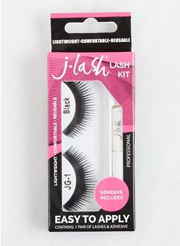 False Eyelash Set - 3127072020011