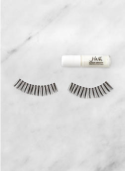 False Eyelash Kit | JG218 - 3127072022180