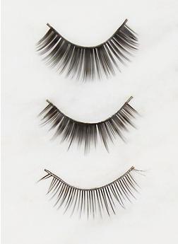 3 Pack False Eyelashes - 3127072600801
