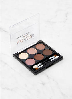 6 Color Eyeshadow Palette - 3127072608000