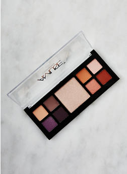Eye Shadow Highlighter Palette - 3127072869653