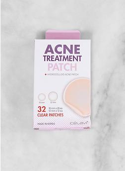 Acne Treatment Patches - 3127073604030