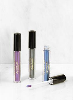 Liquid Metallic Eyeshadow Set - 3127074660050