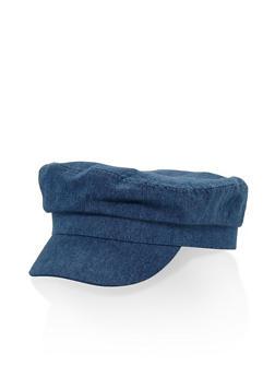 Newsboy Cap - 3129067448009