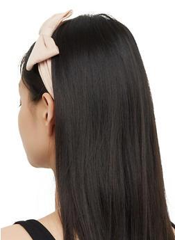 Bow Headwrap Duo - 3131067251271