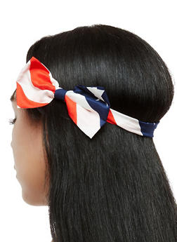Set of 2 Assorted Headbands - 3131067256569