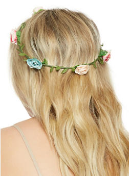 Flower Crown - 3131074172717