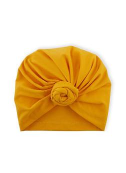 Twist Front Turban Head Wrap | 3131074174250 - 3131074174250