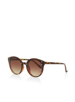 Rimless Sunglasses - 3134071210072
