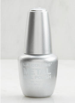 Metal Nail Polish - 3136070321144